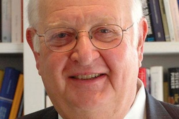 Angus Deaton