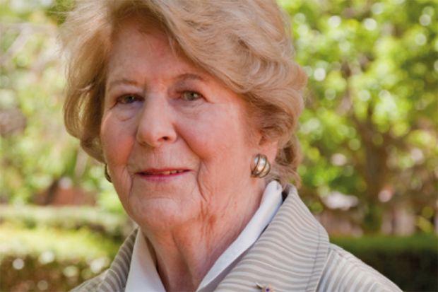 Ann Moyal