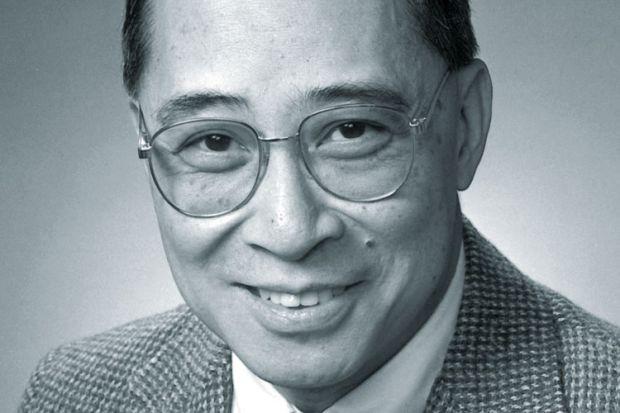 Anthony Yu, 1938-2015