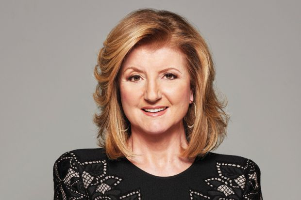Arianna Huffington, The Huffington Post