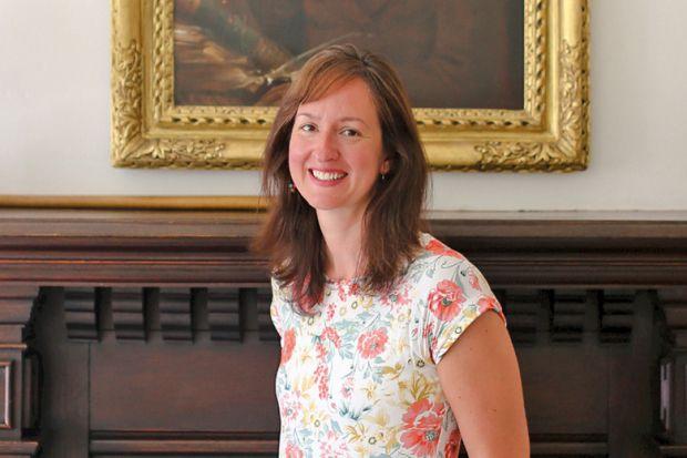 Diana Beech