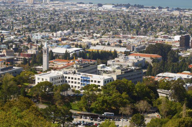Berkeley to accept University of the People graduates