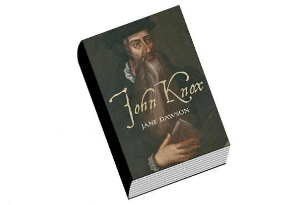 Book review: John Knox, by Jane Dawson