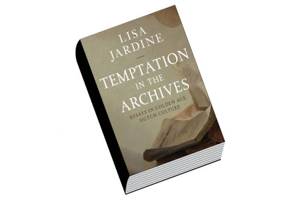 temptation in the archives essays in golden age dutch culture by  book review temptation in the archives essays in golden age dutch culture by