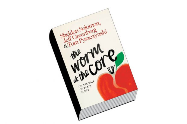 Book review: The Worm at the Core, by Sheldon Solomon, Jeff Greenberg and Tom Pyszczynski