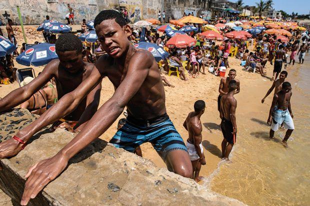 Brazilian Nude Photos 55