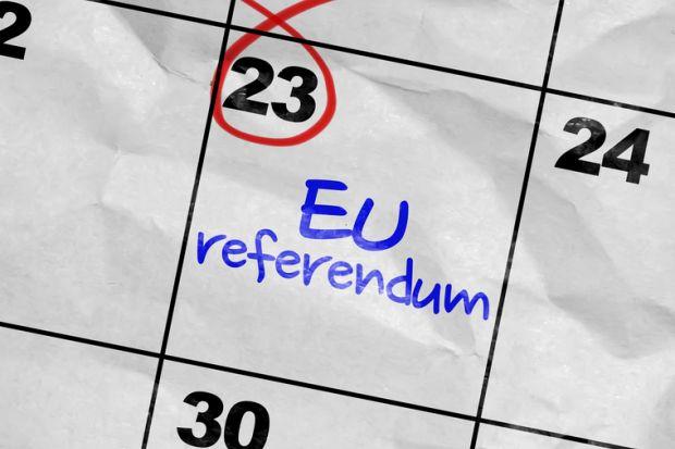 EU Referendum 23 June