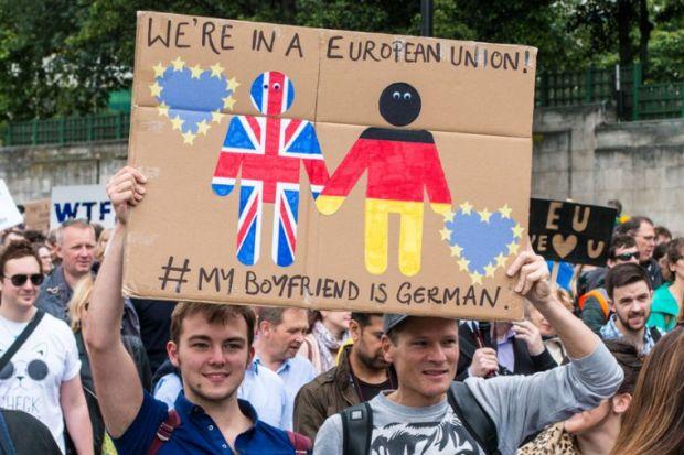 British German relationship
