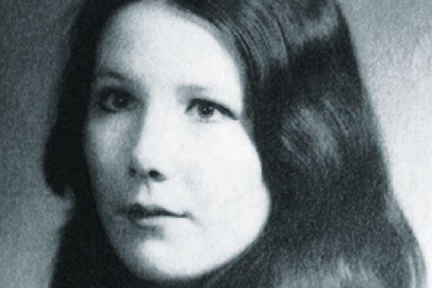 Jane Britton