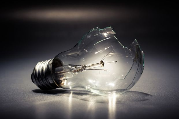 Light Bulb Photography Wallpaper