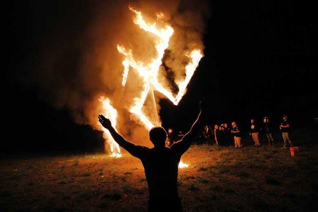 burning-swastika