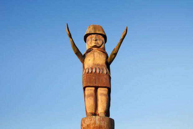 Canadian sculpture