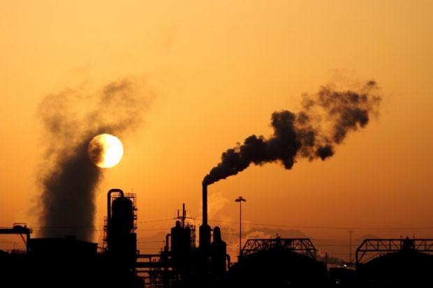 carbon emissions divestment