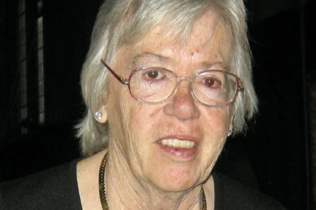 Obituary: Carol Clark, 1940-2015