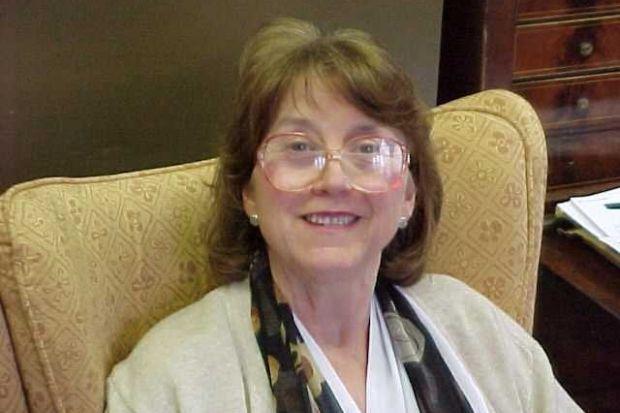 Carol Fitz-Gibbon
