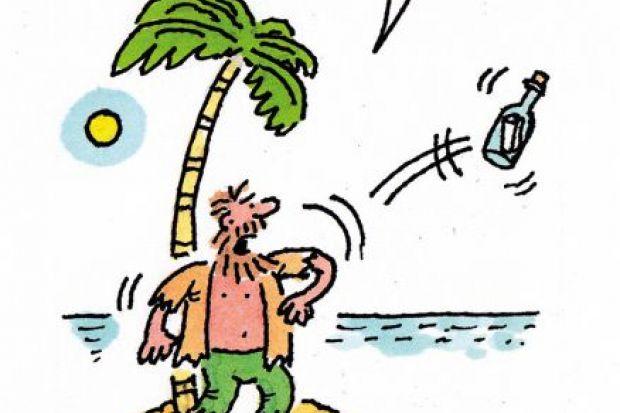 Cartoon 14 September 2017