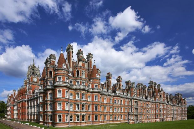Most beautiful universities in the UK