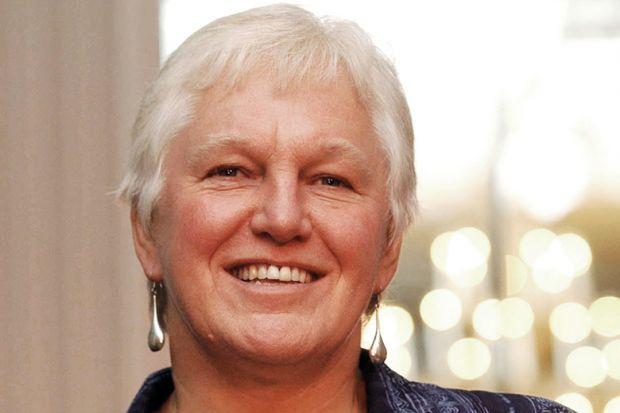 Celia Brackenridge