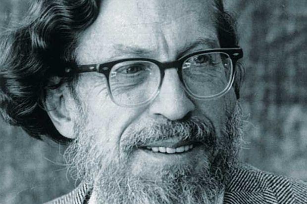 Charles Stein