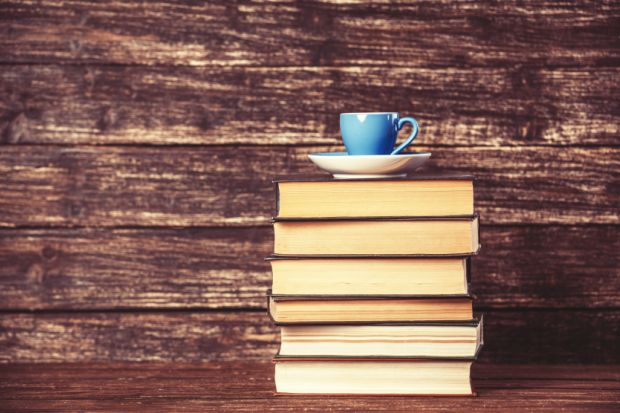 Coffee on books, Student Experience Survey 2016 methodology