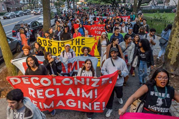 Image result for decoloniality people