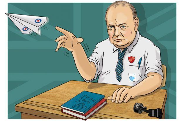 Daniel Mitchell illustration (11 June 2015)