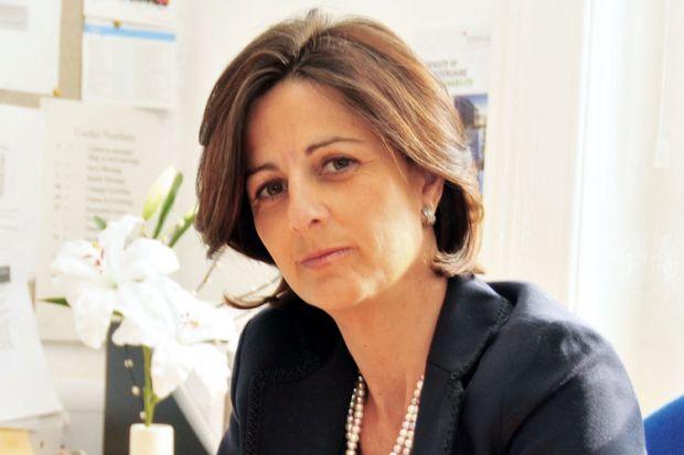 Daniella Tilbury, University of Gloucestershire