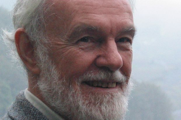 David Harvey, City University of New York Graduate School