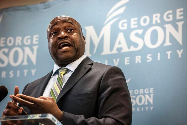 Gregory Washington