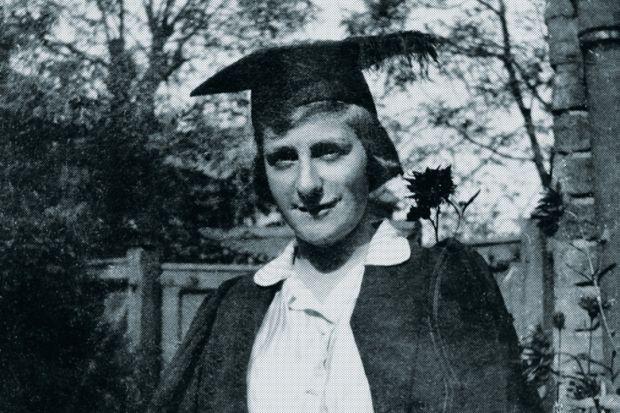 Edith Morley