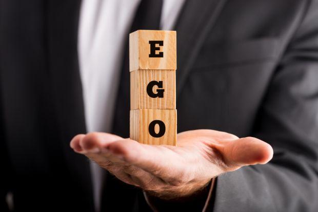 ego, vanity, pride