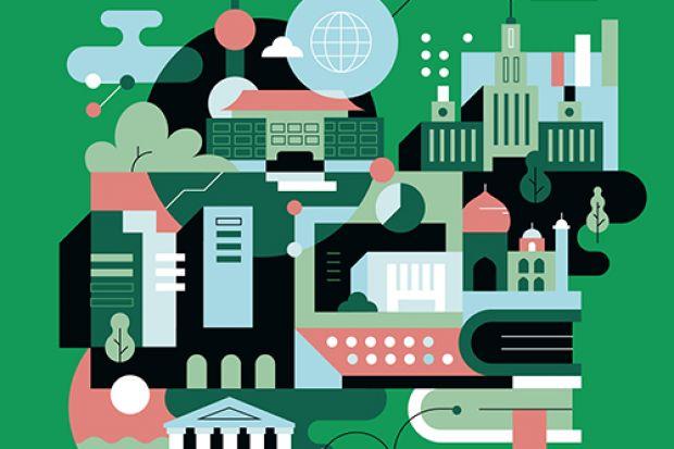 Emerging Economies supplement cover 2018