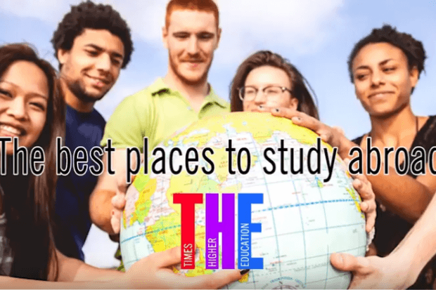 Guide to studying abroad