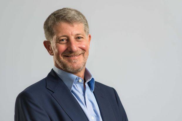 Pul Feldman, Jisc, CEO