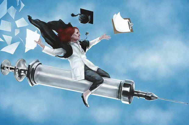 female-academic-riding-syringe