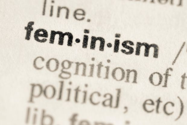 Feminism dictionary definition