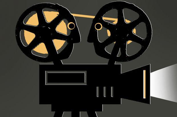 Film camera illustration (30 August 2018)