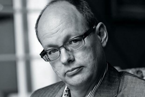 Frank Dikötter, University of Hong Kong