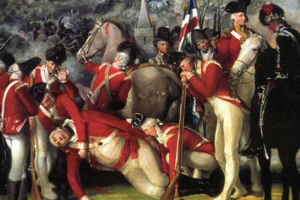 Battle of Ballynahinch