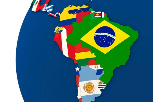 Higher education in Latin America must think global and act local ...