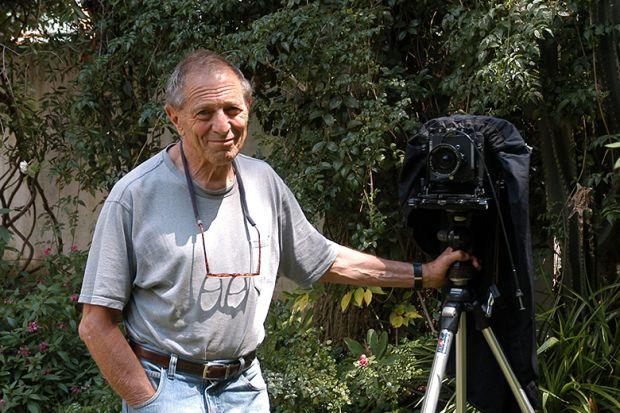 David Goldblatt,