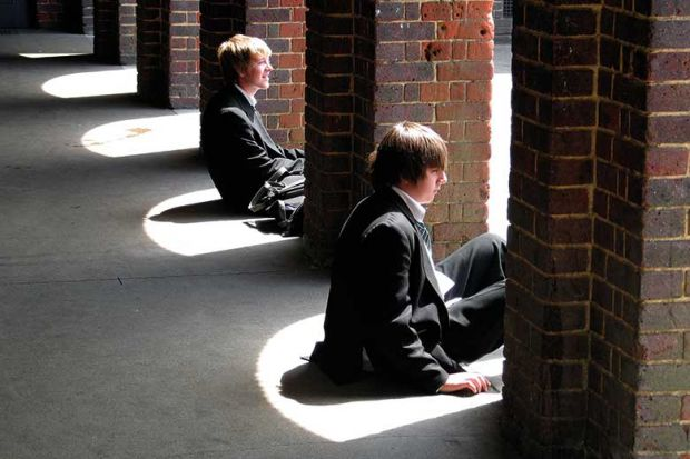 Education Researchers Accused Of Anti Grammar School Bias Times