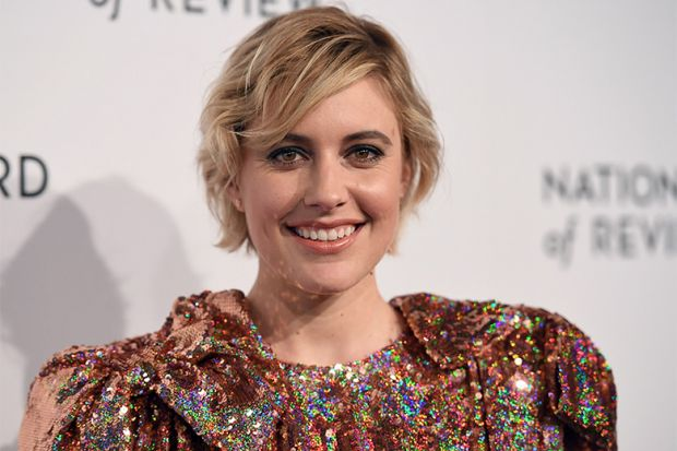 Greta Gerwig Oscars best director
