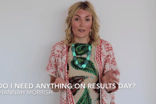 Hannah Moorish video