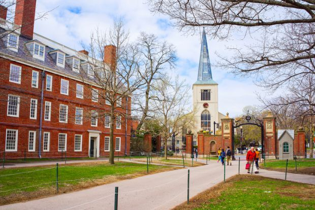 Best private universities in the United States
