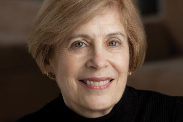 Helen Lefkowitz Horowitz, Smith College