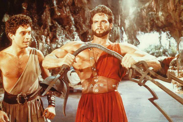 Hercules Unchained, 1959