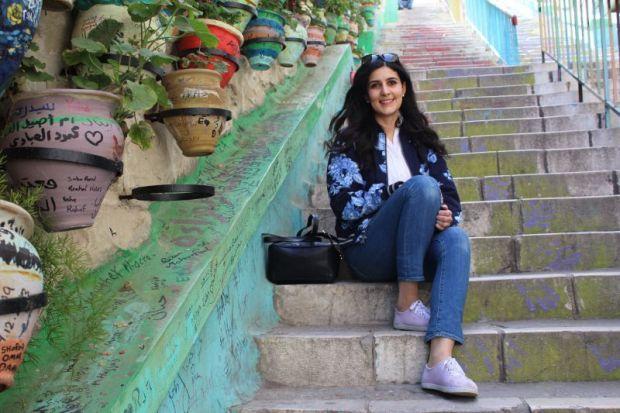 Hiba Salem