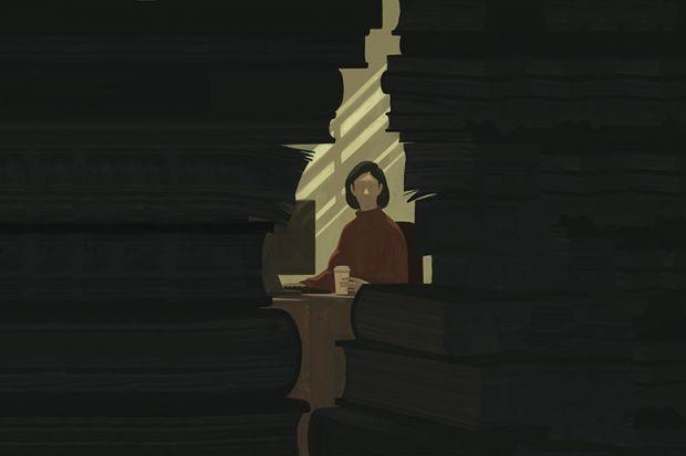 Hokyoung Kim illustration (1 February 2018)