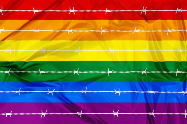 Homosexuality and homophobia